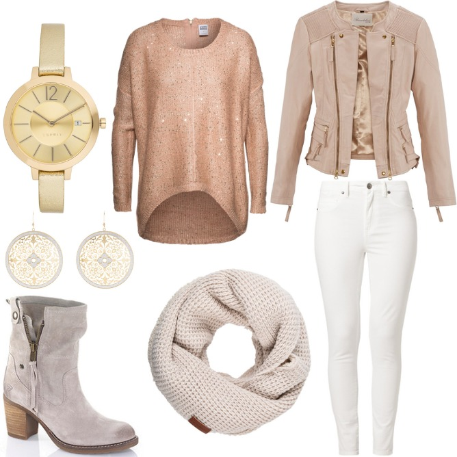 outfits für mollige Lippstadt