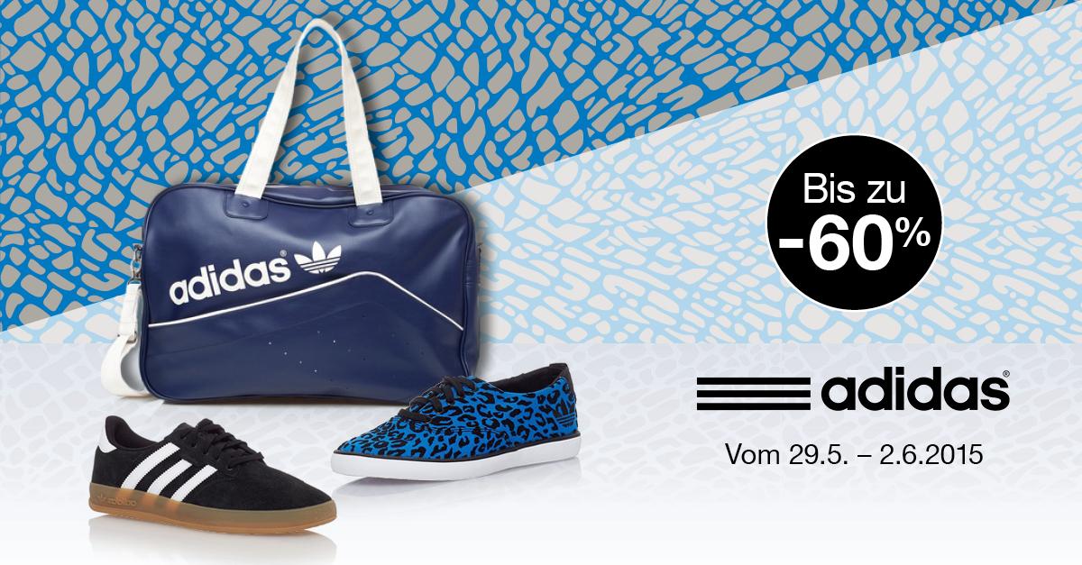 f1ace8fa576312 Sportliche Schnäppchen-Aktion  Adidas Schuhe