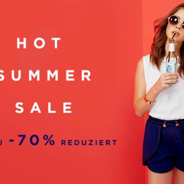 2b67d251fe168a Sommerzeit ist Schnäppchenzeit bei About You  Riesiger Sommer Sale + Extra  15%-Gutschein