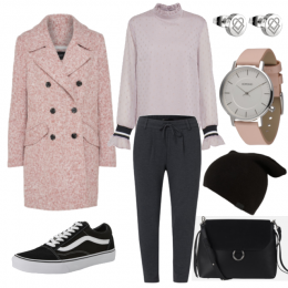 Herbstoutfit Jeden Tag Ein Outfit